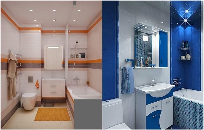 Модные тенденции 2020 года в дизайне ванной комнаты для тех, кто ...